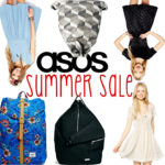 asos summer sale starts today