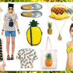 shop findings: tropical prints