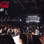 win: with Coke Light to Berlin Fashion Week