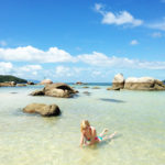 on the go: Koh Phangan