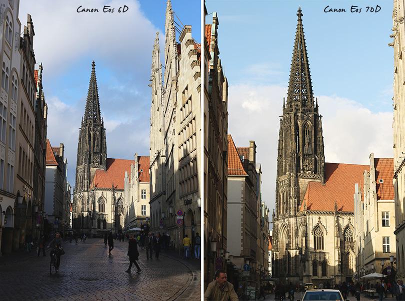 new Camera: Canon 6D vs Canon 70D - bekleidet - fashionblog ...
