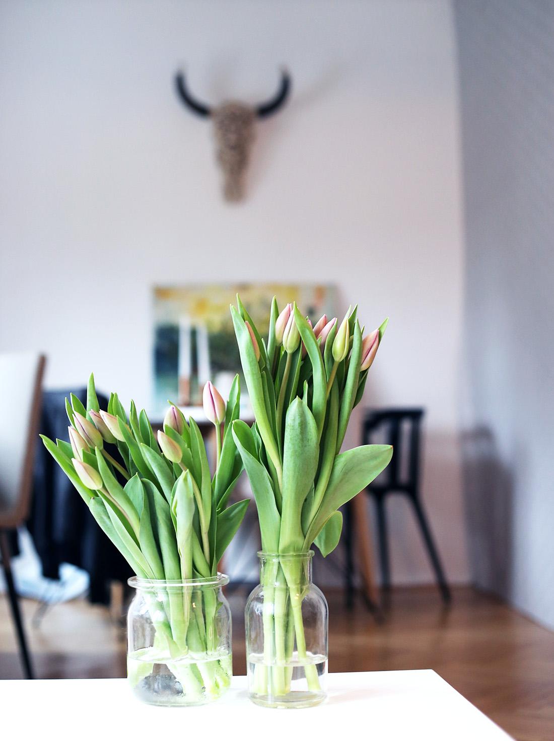 Schnittblumen Langer Frisch Halten 6 Tipps