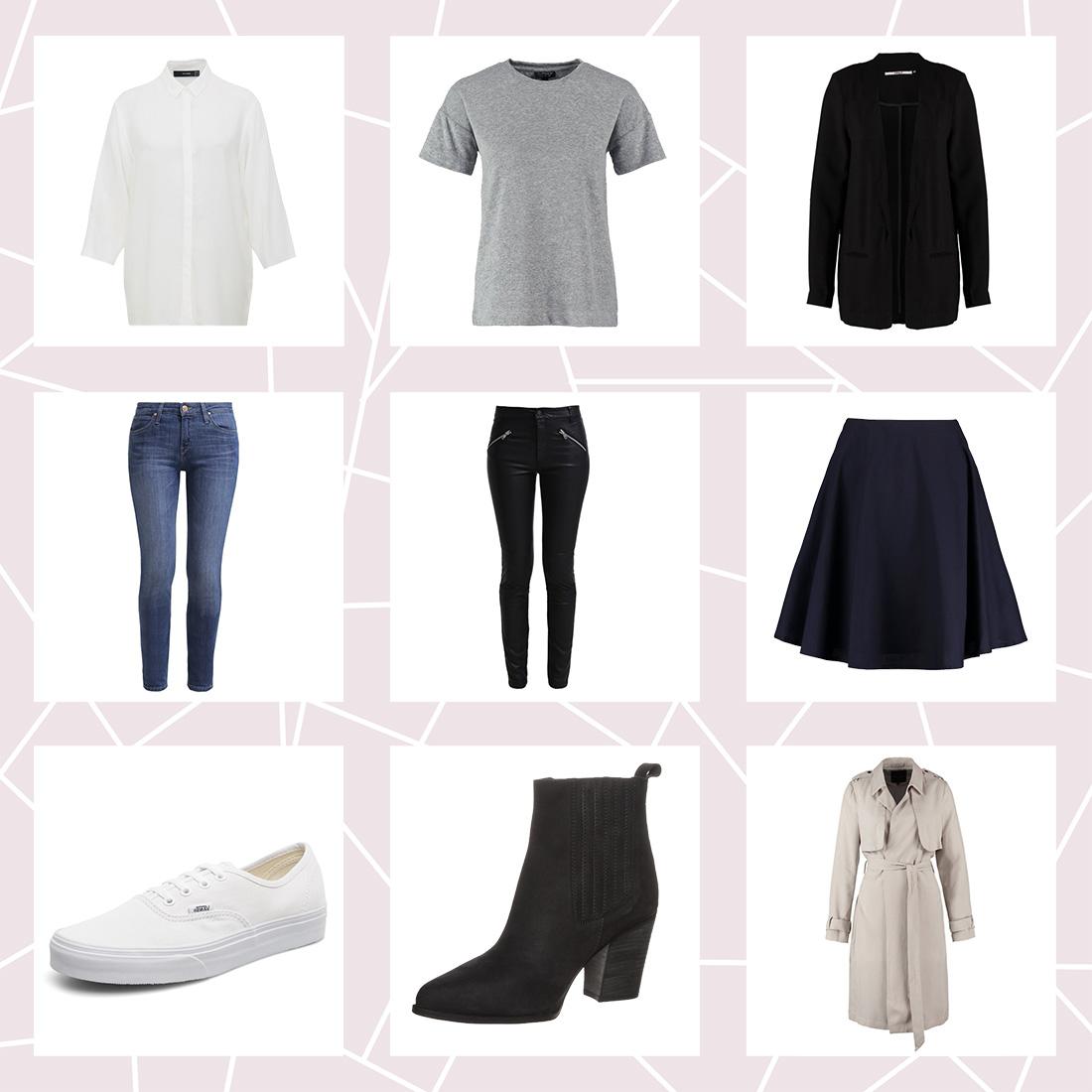 3df0e7a115cf9 9 all time must have basic pieces - bekleidet - fashionblog ...