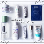natural cosmetics – my favorites