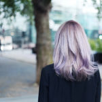 pastel hair with schwarzkopf professionals
