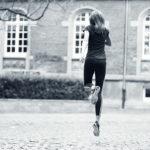 squat / plank challenge: update