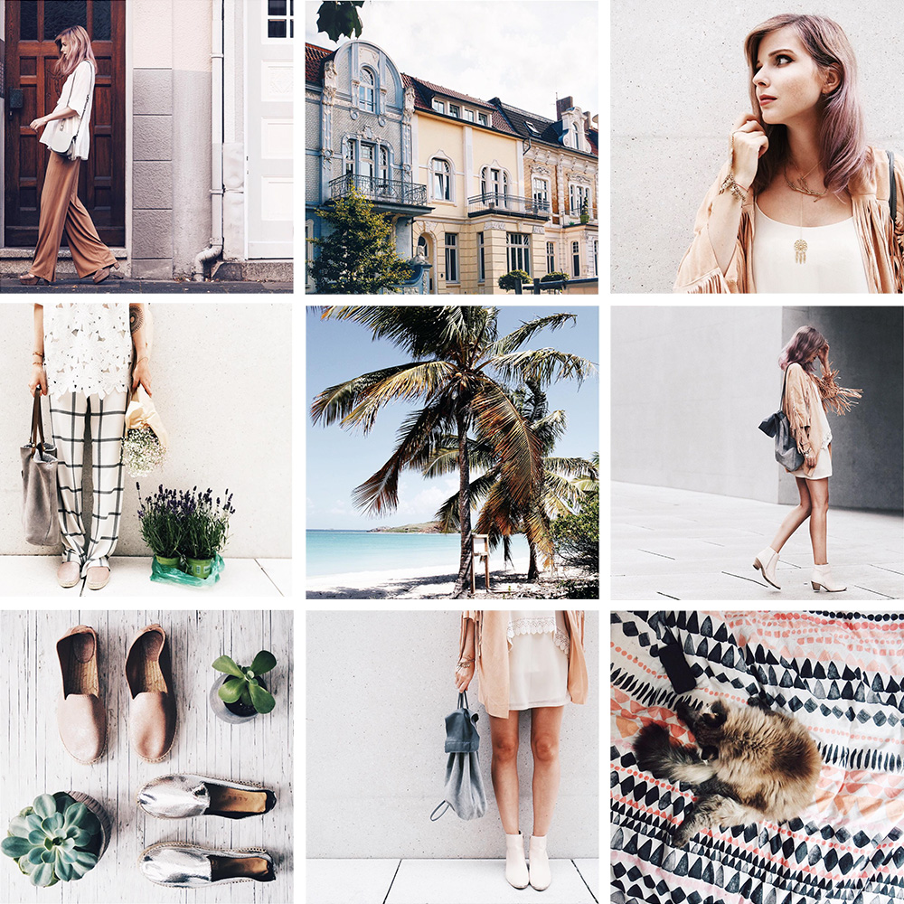 5 tips to edit instagram photos - bekleidet - fashionblog ...