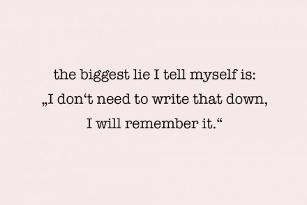 the-biggest-lie-i-tell-myself-is