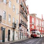 a few tips for Lissabon