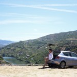 exploring Portugal by car