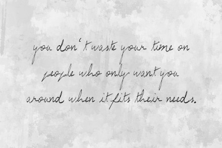 waste_time_quote