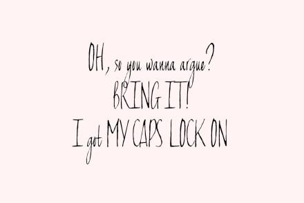 quote_capslock