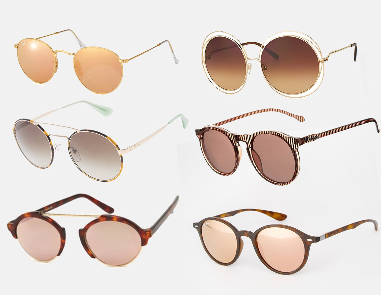 brillen ray ban neue kollektion