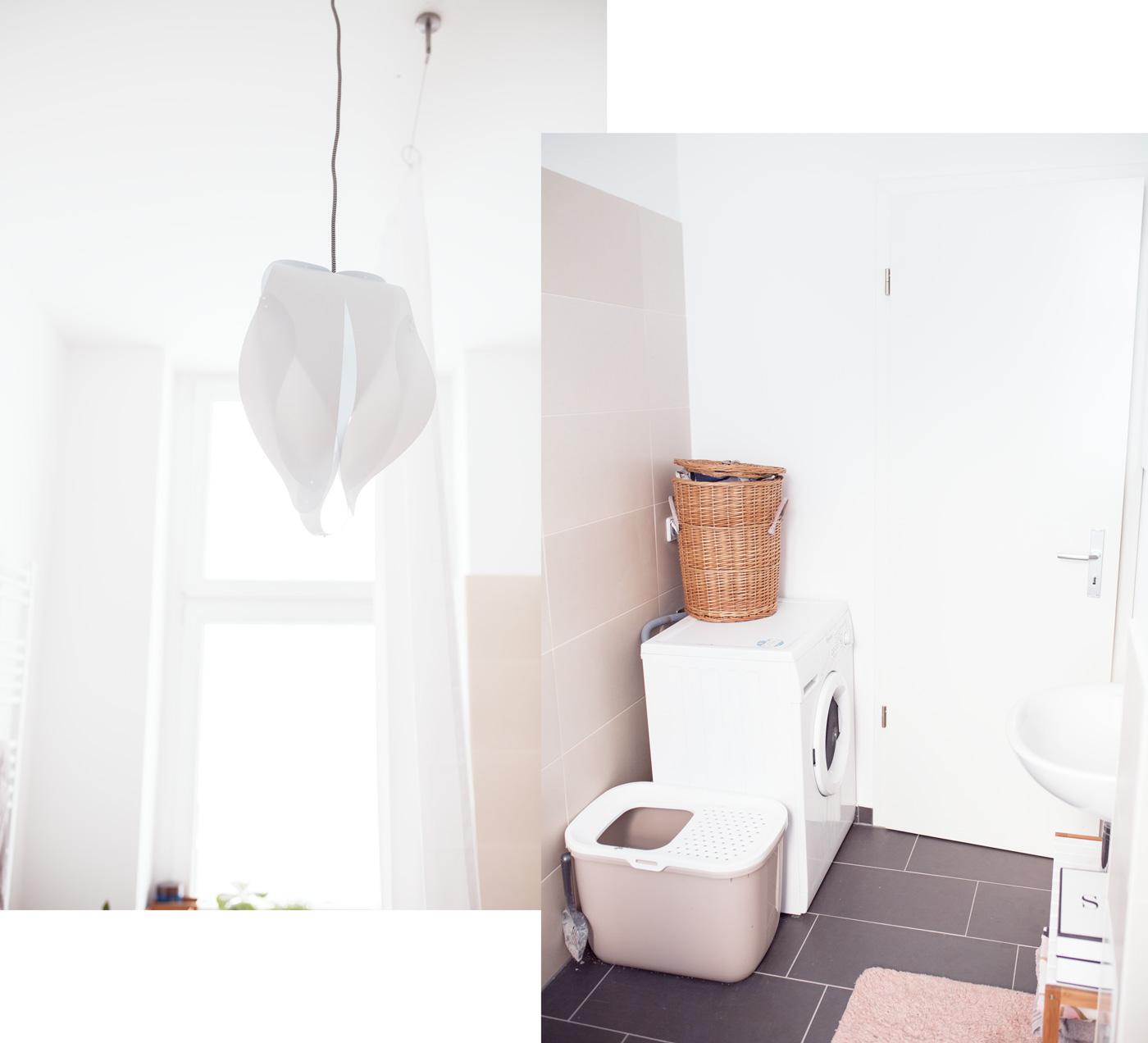 das neue badezimmer: einrichten und dekorieren, Badezimmer ideen